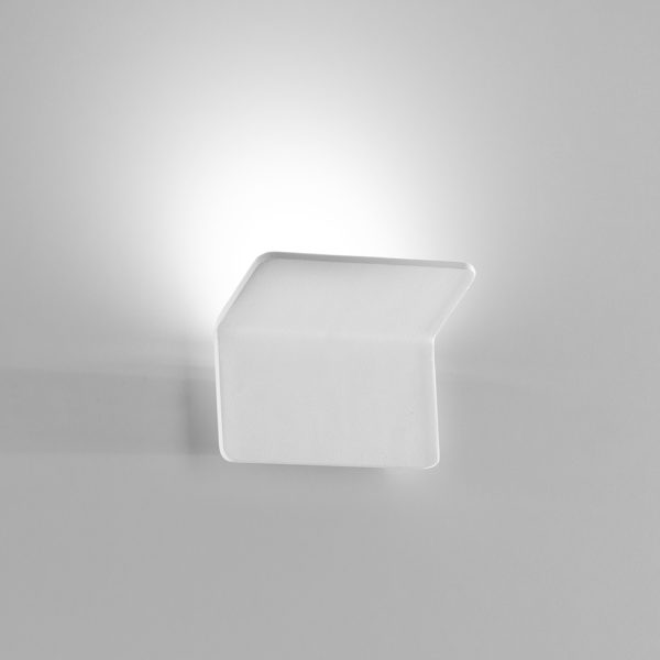 Applique LED in alluminio