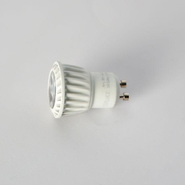 Lampada LED GU10 – attacco